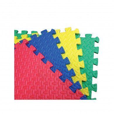Multi Use Foam Play Mat With Interloc Play Mat Mats Multi