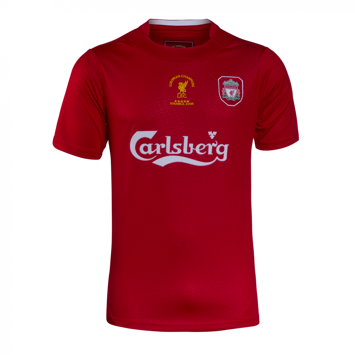 5ffd02e7d LFC Retro Istanbul 05 Shirt