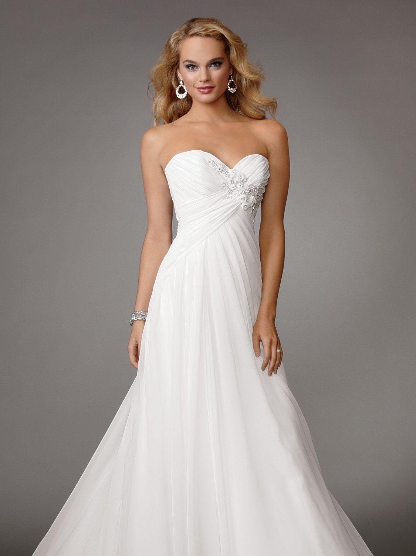 Reflections by Jordan Bridal Gown Style - M210 | Bidal Gown ...