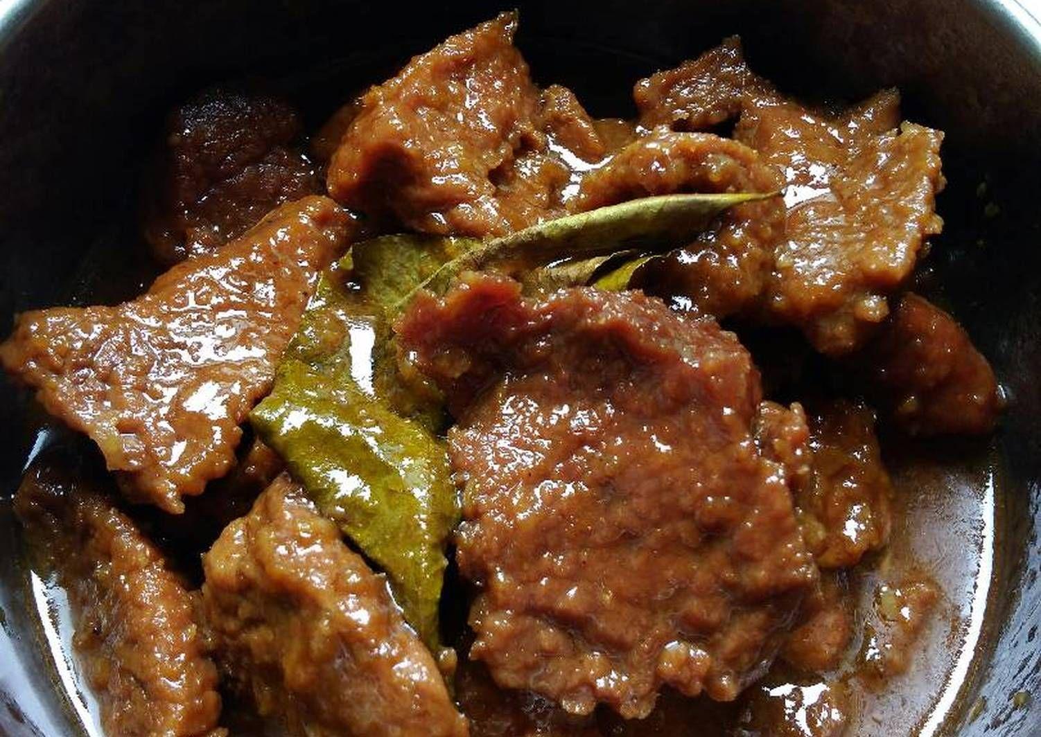 Resep Semur Daging Sapi Empuk Simpel Kitaberbagi Oleh Ummu Husain Resep Semur Daging Resep Masakan Malaysia Resep Masakan Cina
