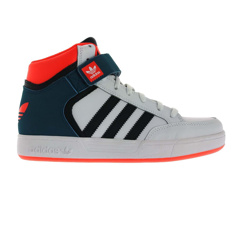 adidas originali varial mid (c77647) scarpe [ragazzi (ps / g