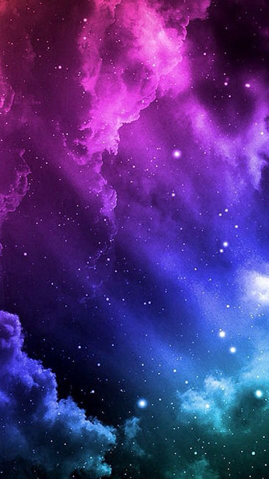 Galaxy Background Magia Pinterest Galaxy Background