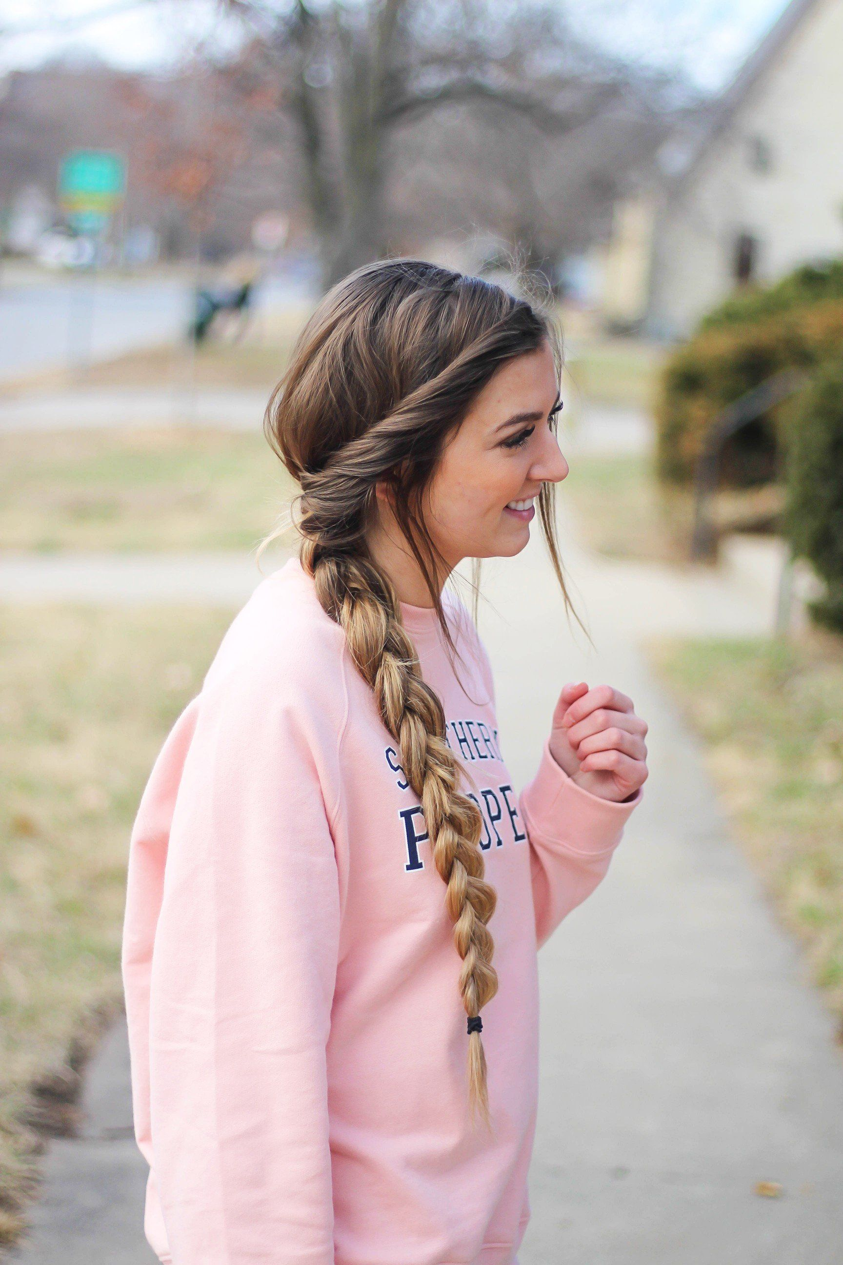 Valentine s Day Hairstyles Perfect hairstyles for Valentine s Day