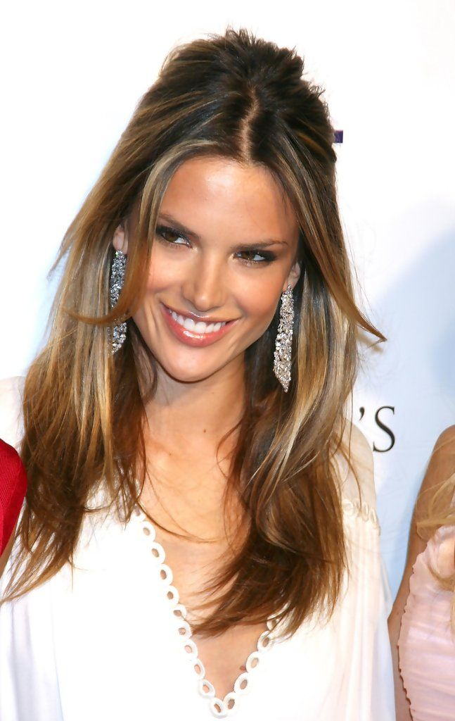 Alessandra Ambrosio Photos Photos Victorias Secret Lexington