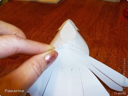 diy paper dove the idea king kreatív hobbi pinterest diy paper