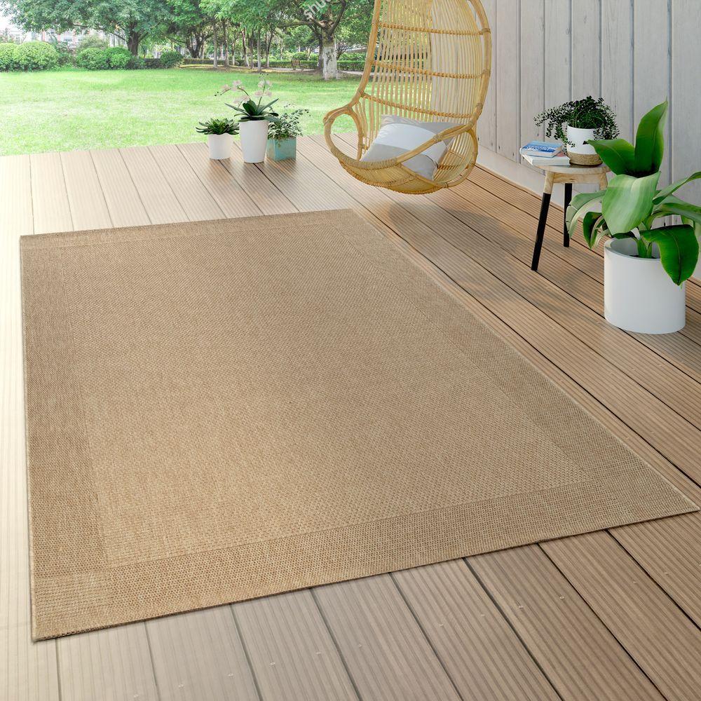 Ab An Die Frische Luft Wollen Sie Es Sich In Den Warmen Monaten Draußen So Richtig Gemütlich Machen Der In Und Outdoo Beige Rug Cottage Rugs Outdoor Carpet