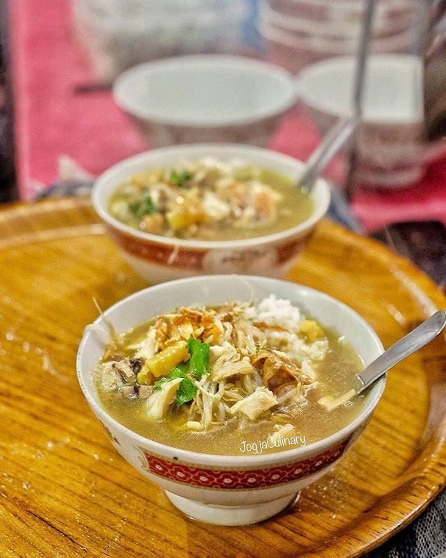 Resep Soto Ayam Jawa Tengah Paling Enak Resep Makanan Resep Resep Masakan