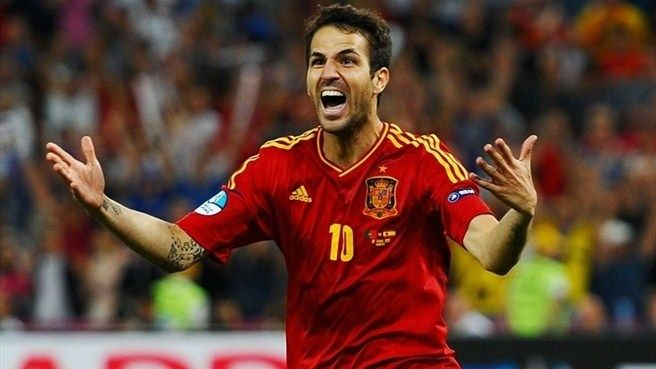 And Spain goes on to the finals!