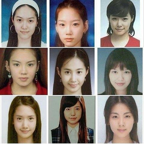 Image result for jessica predebut