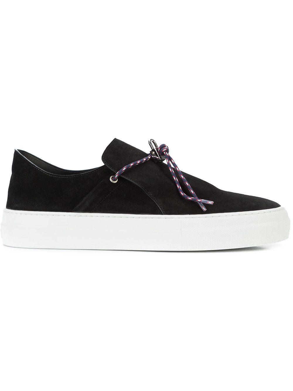 BUSCEMI Sabot Campo sneakers pRhZTz