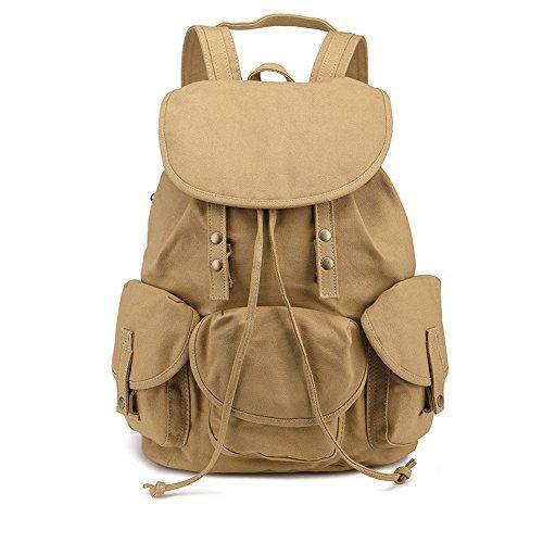 Backpack Classic Vintage Retro Superbreak Canvas Backpack Most Durable Packable Handy Lightweight Travel Backpack/ Daypack/ Canvas Bag /School Bag Hotoop http://www.amazon.com/dp/B011NKLKAO/ref=cm_sw_r_pi_dp_7Afmwb155X5S4