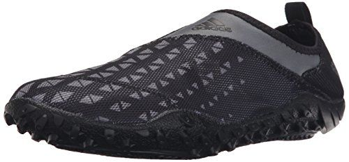 outlet store 6cbab 29b61 adidas Outdoor Mens Kurobe II Water Shoe, Vista GreyBlackBlack, 11 M US   Be sure to check out this awesome product.