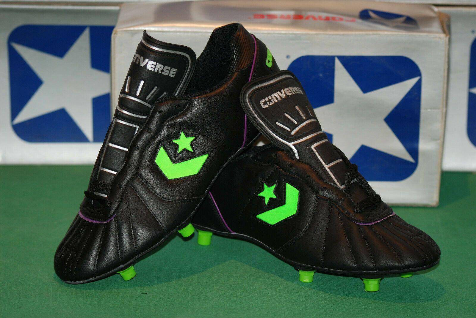 black new balance football boots ebay
