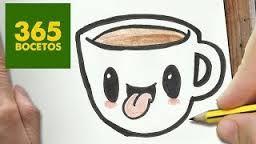 Resultado De Imagen De 365 Bocetos Con Imagenes Dibujos Kawaii