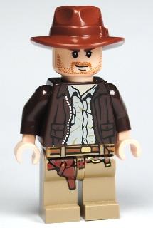 Bricklink Minifig Iaj001 Lego Indiana Jones Indiana Jones Bricklink Reference Catalog Indiana Jones Lego Indiana Jones Lego