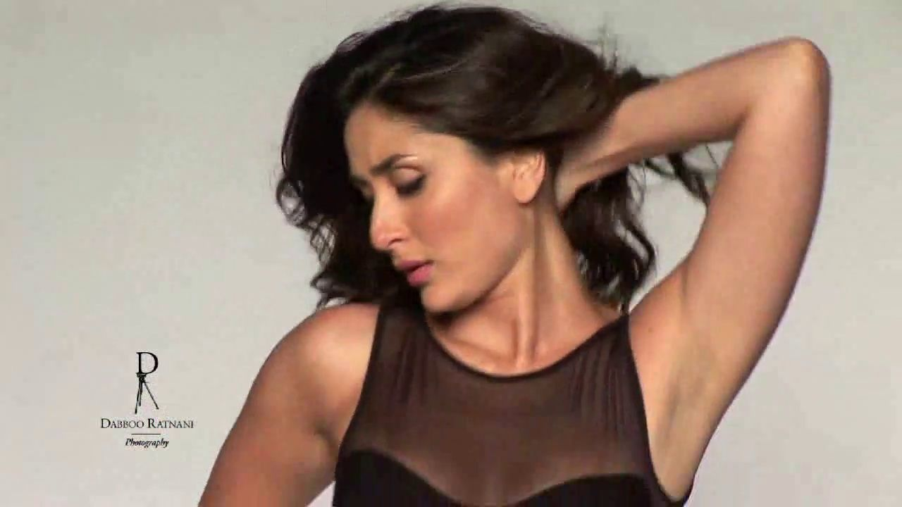 Kareena Kapoor Armpit Pics