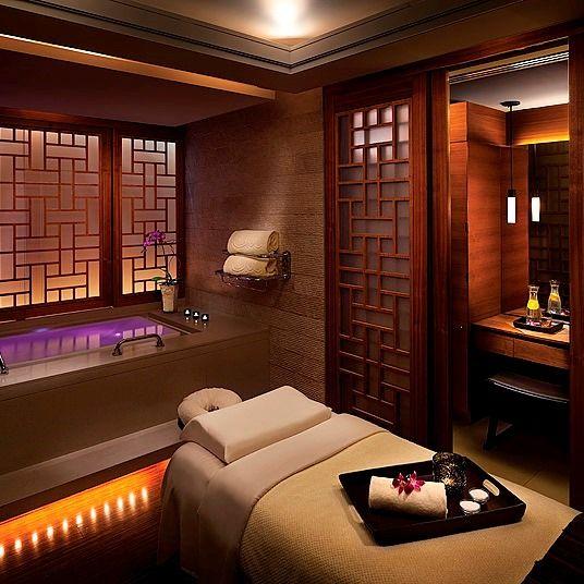Luxury Spa In Vancouver Shangri La Hotel Luxury Spa Hotel Concept