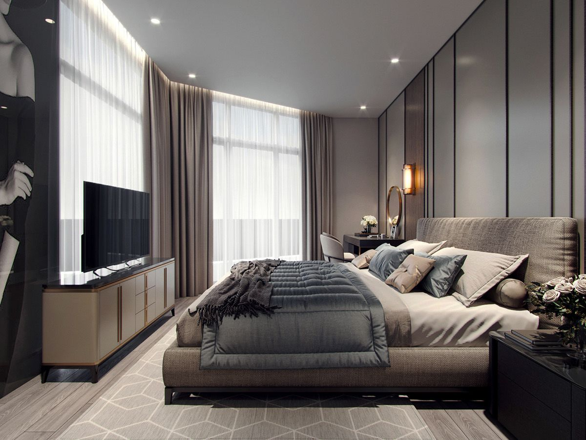 pin by laura on future house in 2020 luxury bedroom on unique contemporary bedroom design ideas for more inspiration id=82558