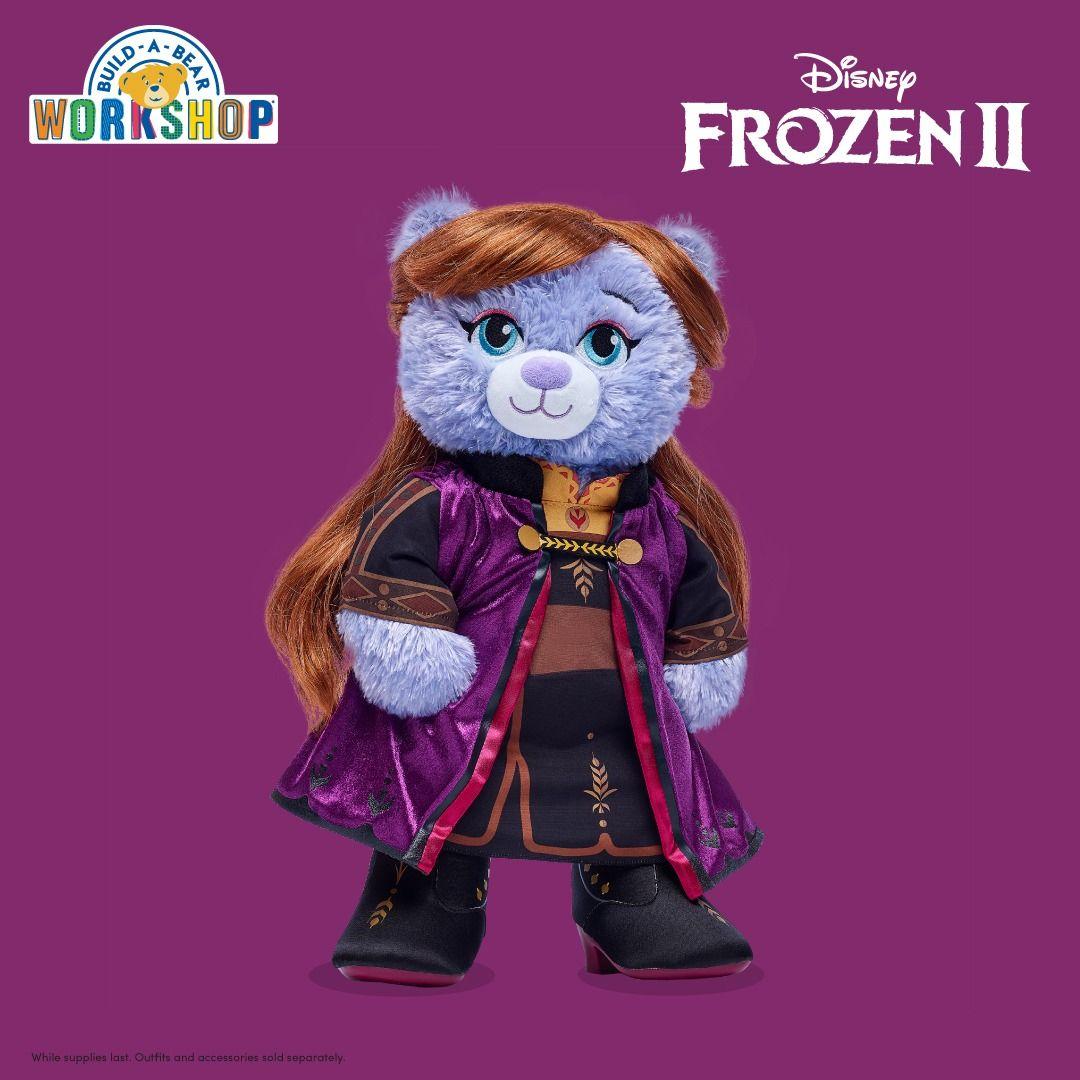 Disney Frozen 2 Stuffed Toys Disney Gifts Disney Frozen 2 Walt Disney Animation Studios