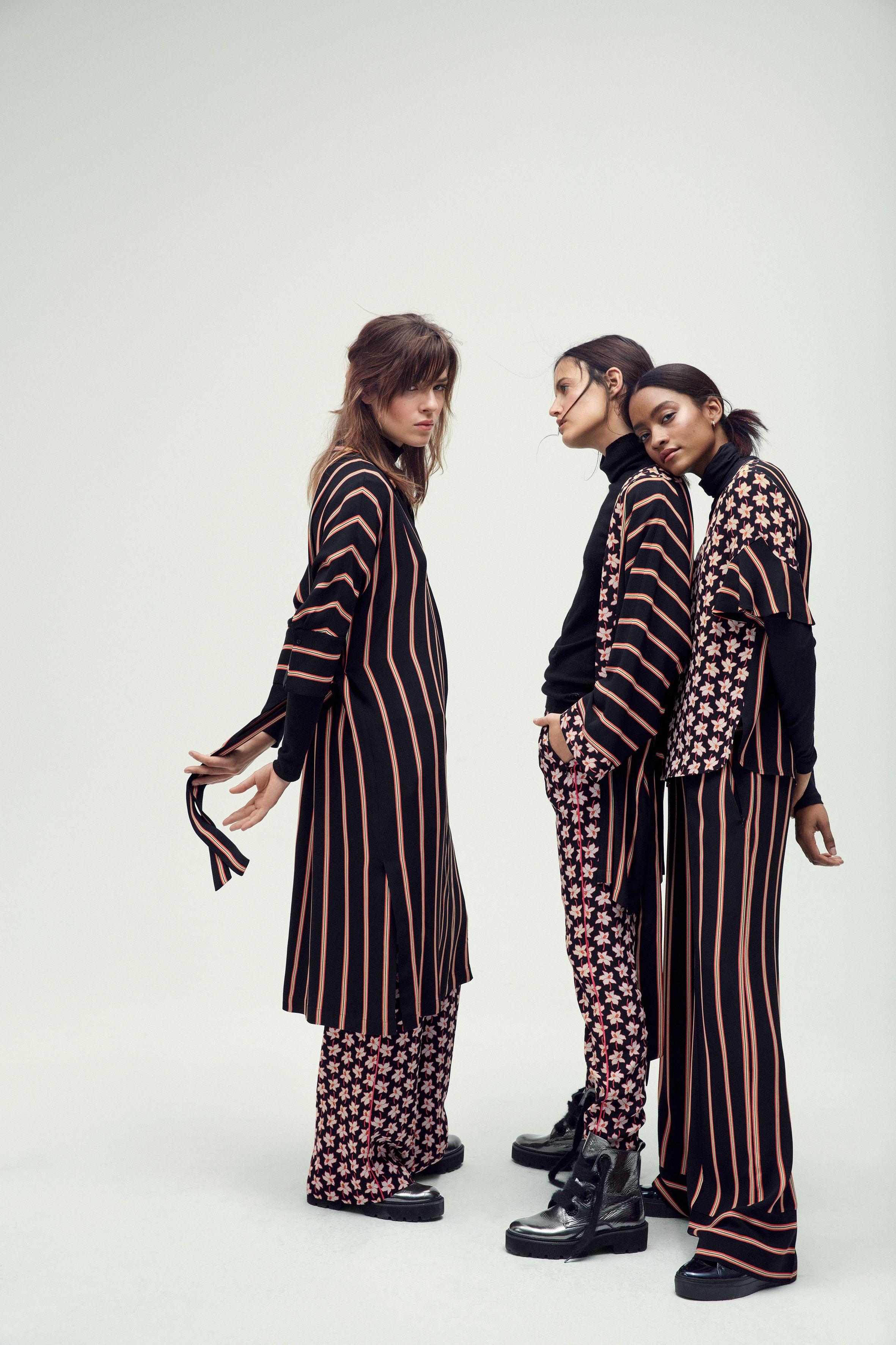 Chic & Cool | Mode, Modestil, Kleid mit ärmel