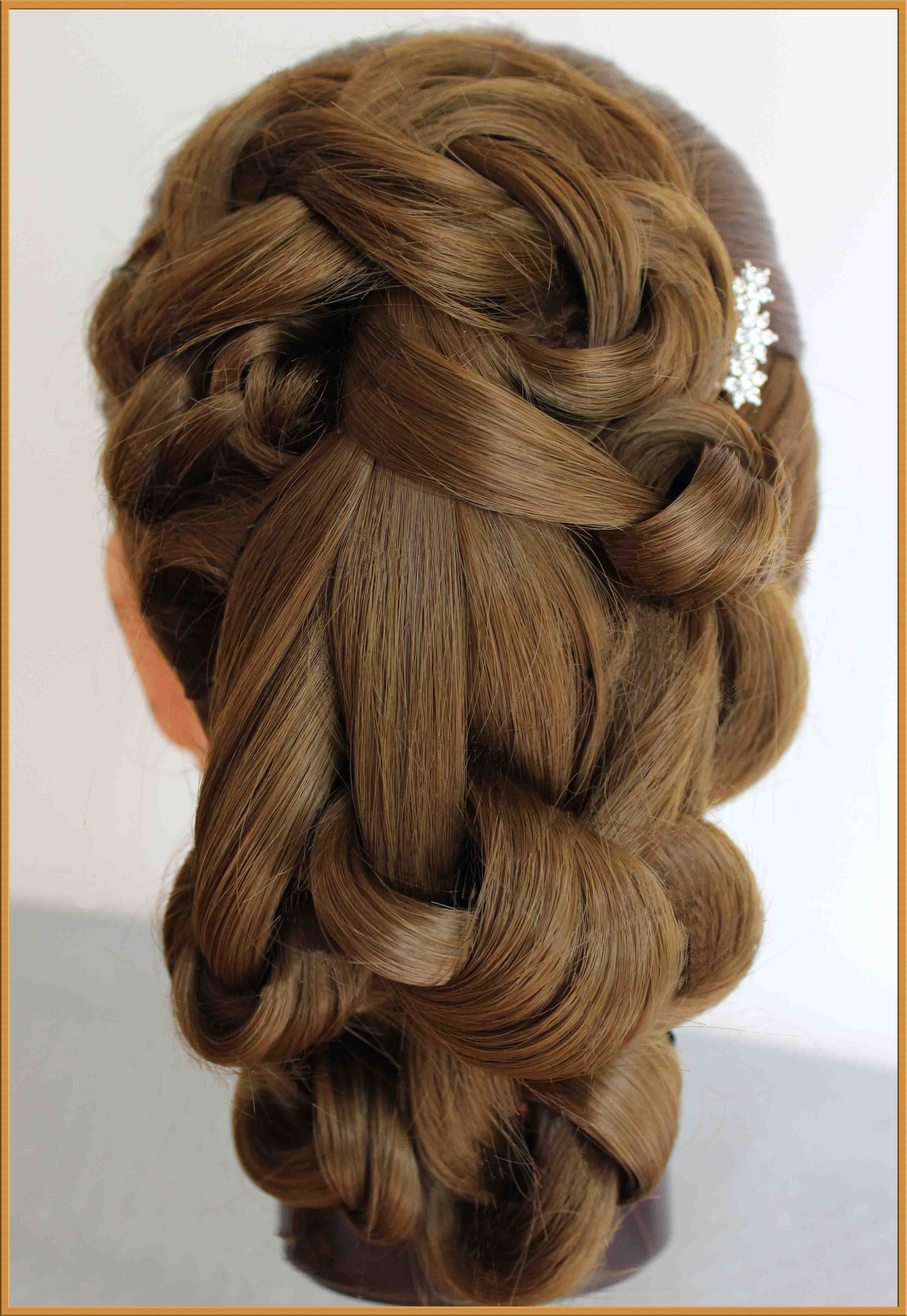 Hair Styles – It Never Ends, Unless… – 2021