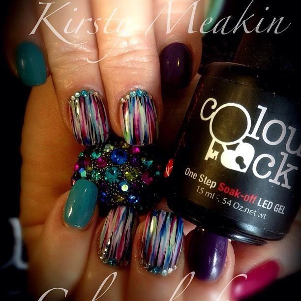 Kirsty Meakin Nail Art: Kirsty Meakin Nail Art