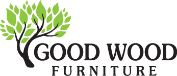 Beau Good Wood Furniture Logo