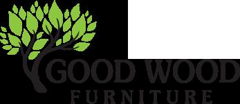Good Wood Furniture Logo Unfinished Furniture Aspen Furniture