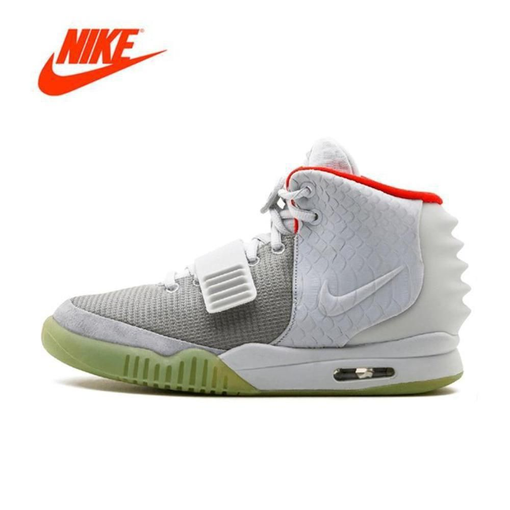 buy popular 0eb5a efd3c Nike Air Yeezy 2 Pure Platinum Off White  fashion  clothing  shoes   accessories  mensshoes  athleticshoes (ebay link)