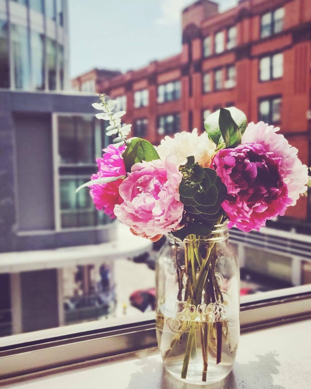 flower shops in downtown okc