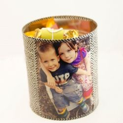 An awesome way to use up Halloween candy, get crafty and show some love.