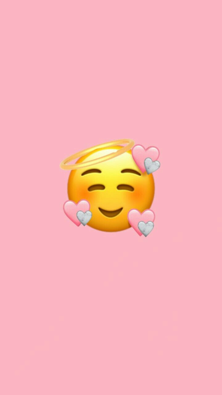 Pin By Pablofer On Mood Wallpaper Cute Emoji Wallpaper Wallpaper Iphone Cute Emoji Wallpaper