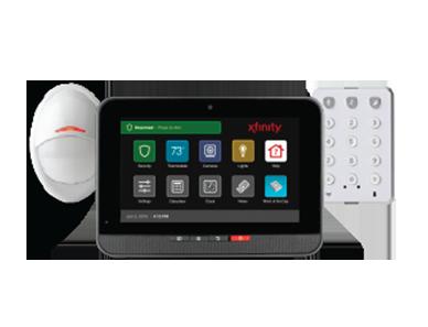 Home Security And Surveillance Cameras | XFINITY® Home