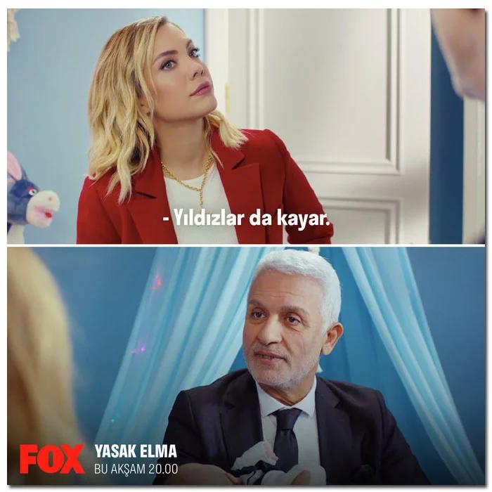 ایلدیز در سریال میوه ممنوعه Turkish Actors Celebrities Actresses