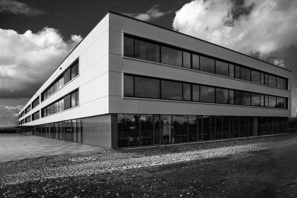 Schule Wolfgang G. Bertl Architektur, Fotografie