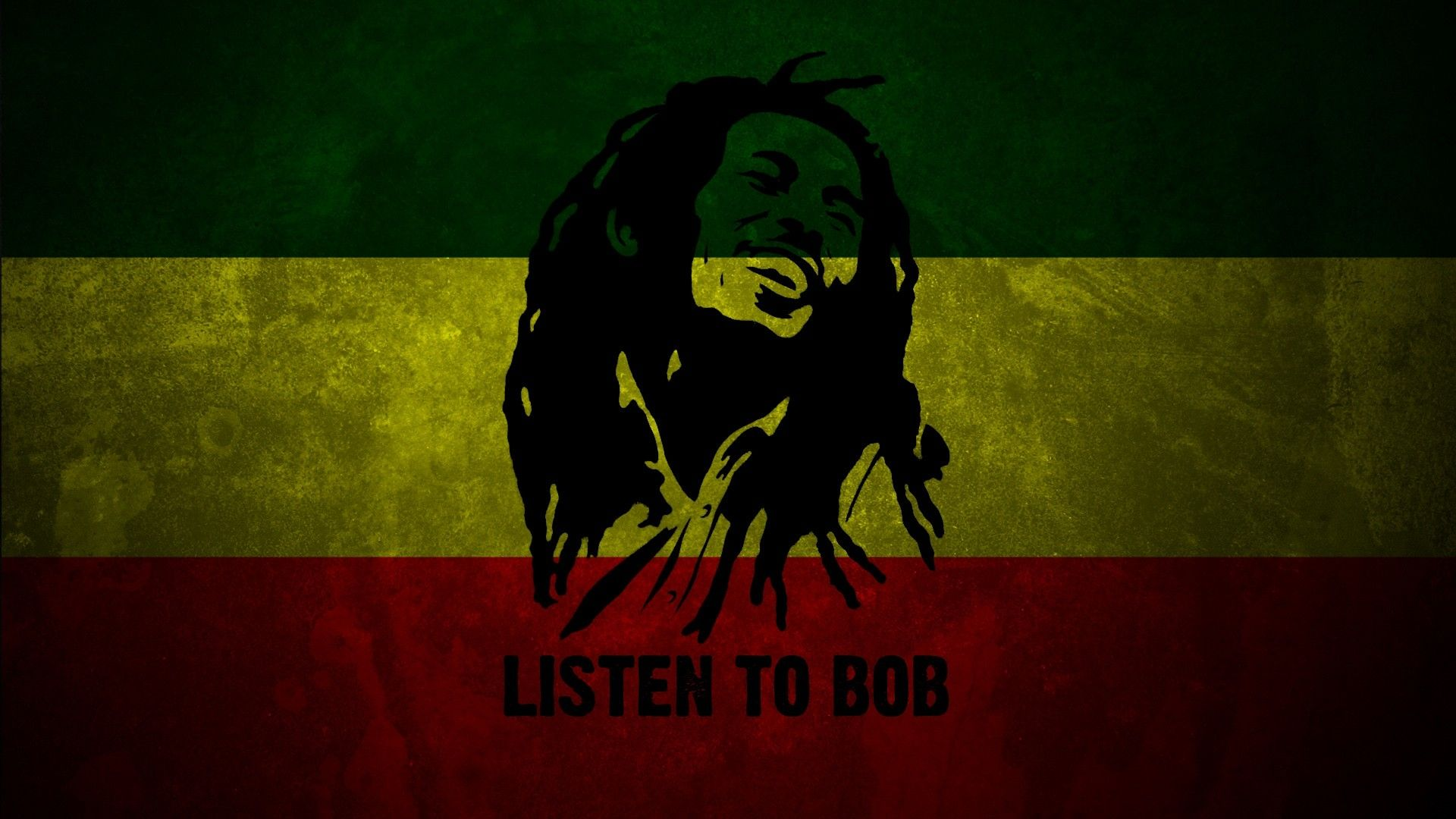 Bob Marley Wallpapers HD And Weed Wallpaper