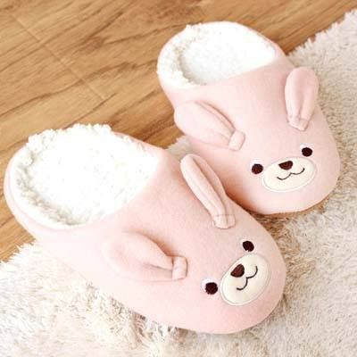 Slippers conejito