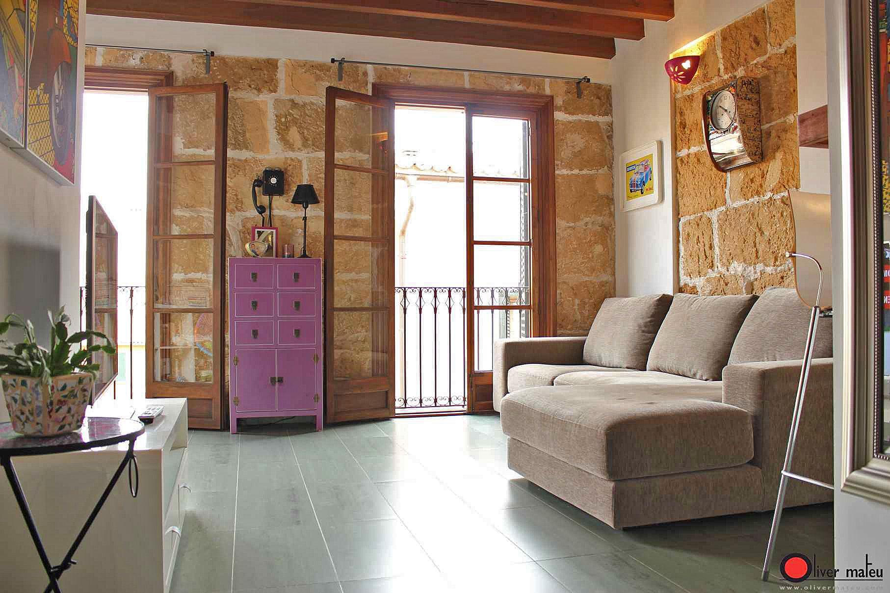 Ref. 28547 #Palma #Mallorca #CascoAntiguo #OldTown #Altstadt