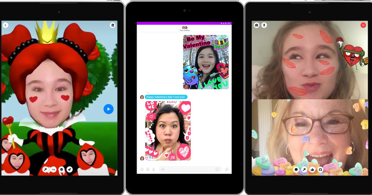 Facebook's controversial Messenger Kids app arrives on
