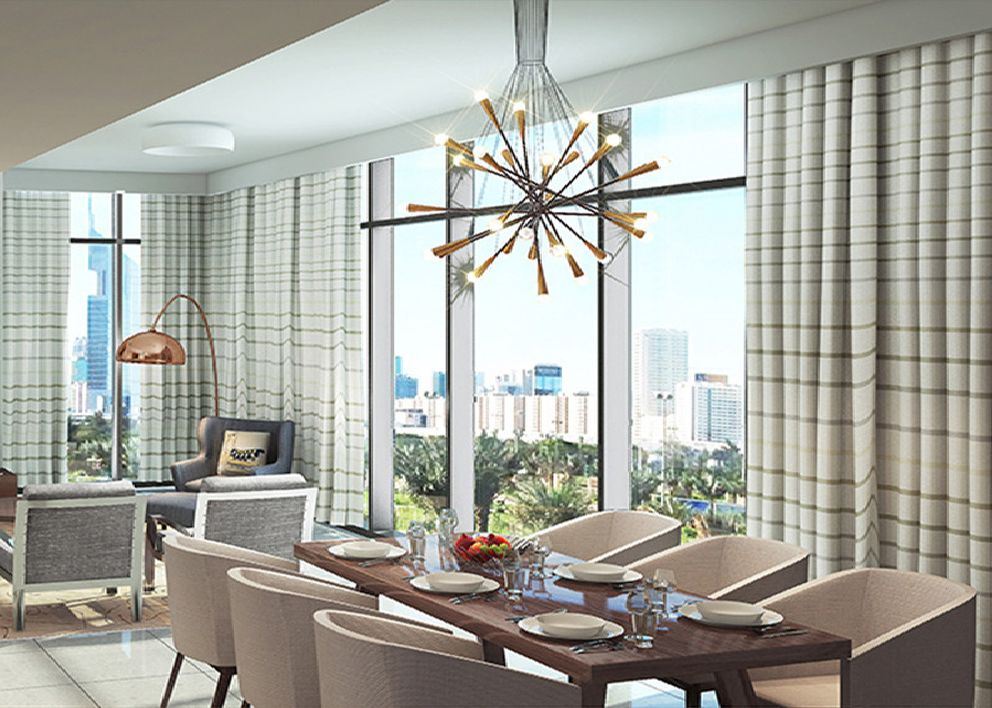 Park View Luxury apartments, Apartments for sale