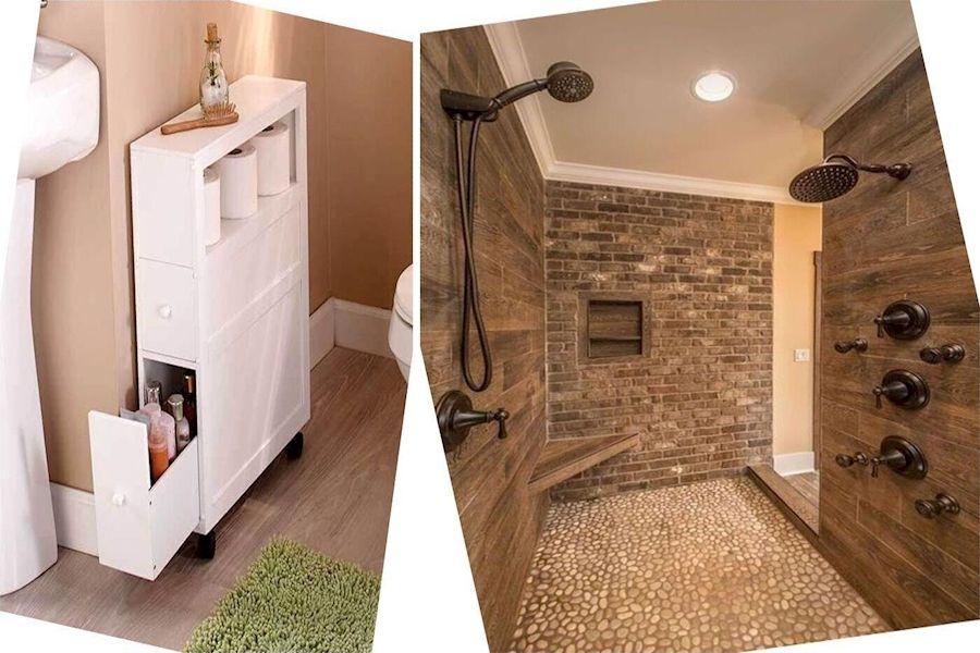 Bathroom Decor Ideas Outdoor