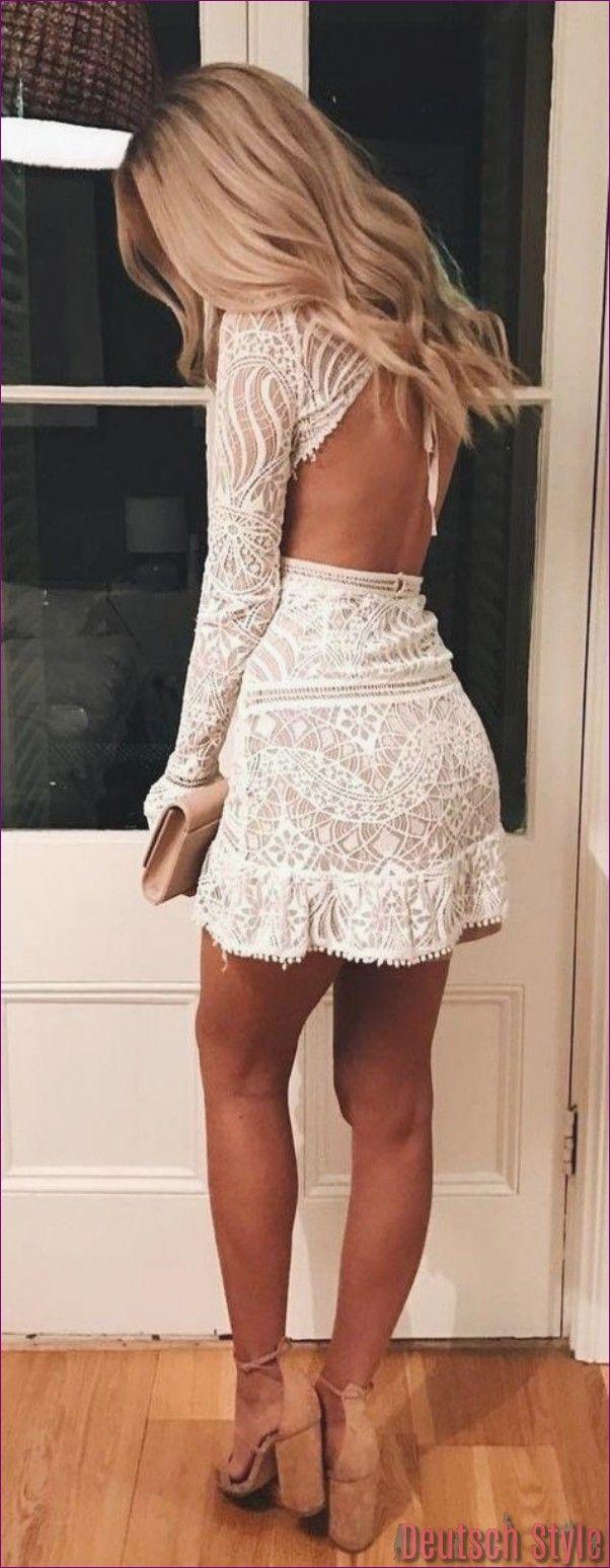 30 süße Sommer-Outfits für jeden Tag des Monats