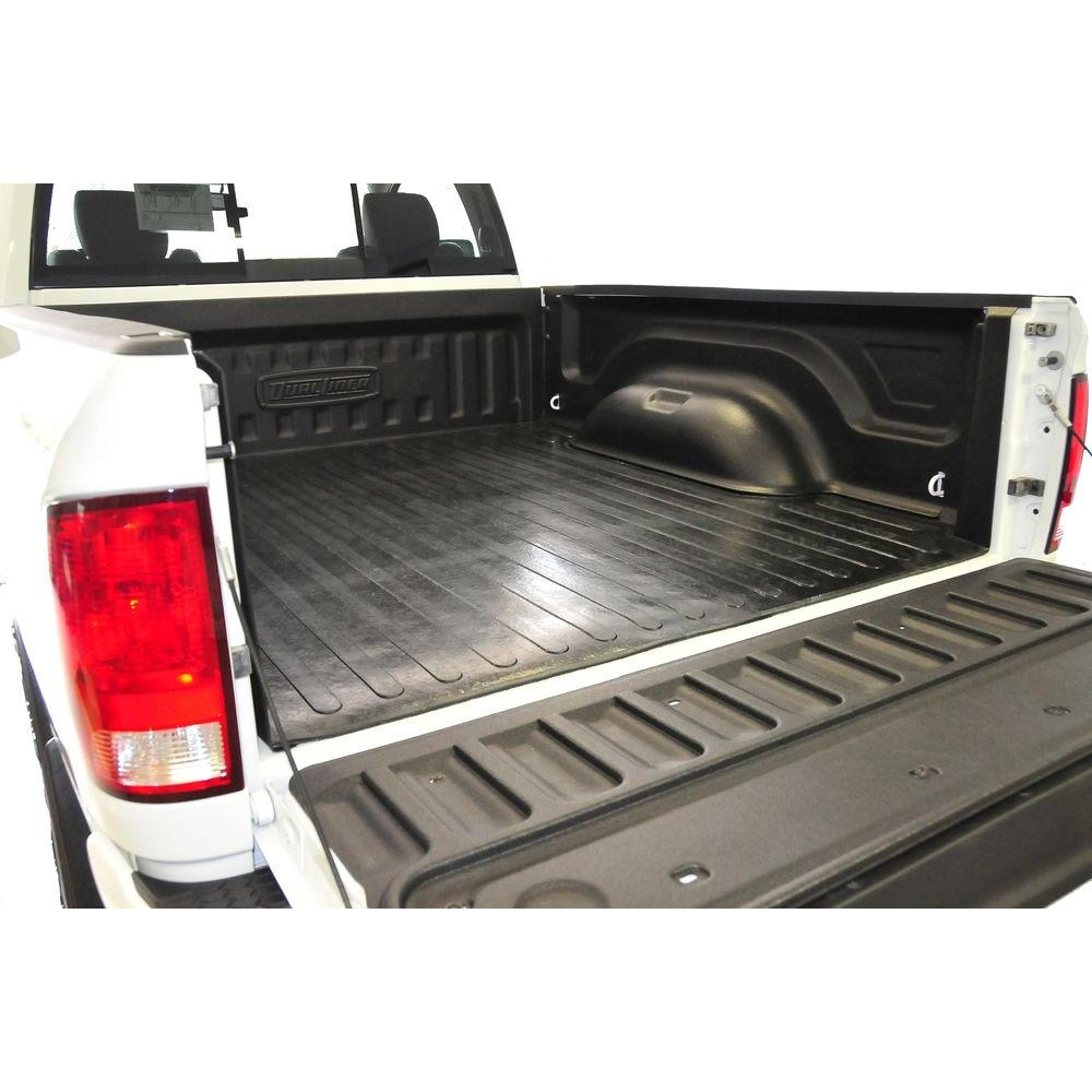 Truck Bed Liner System Fits 2009 To 2016 Dodge Ram 1500 2500 With 5 Ft 7 In Bed Truck Bed Liner Bed Liner Truck Bed