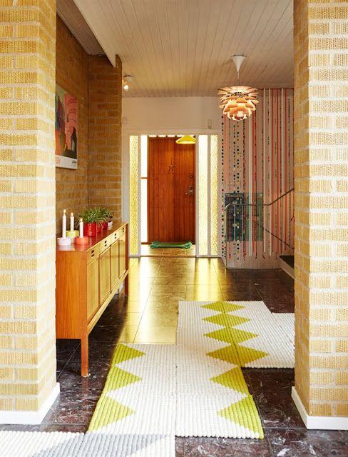 fifia décor blog: maison de famille | House design, Modern house design, Interior decorating