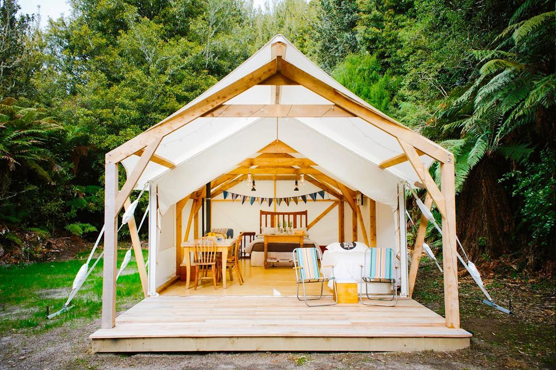 Cabin & Vaizdo rezultatas pagal užklaus? u201eglampingu201c | kupolas | Pinterest ...