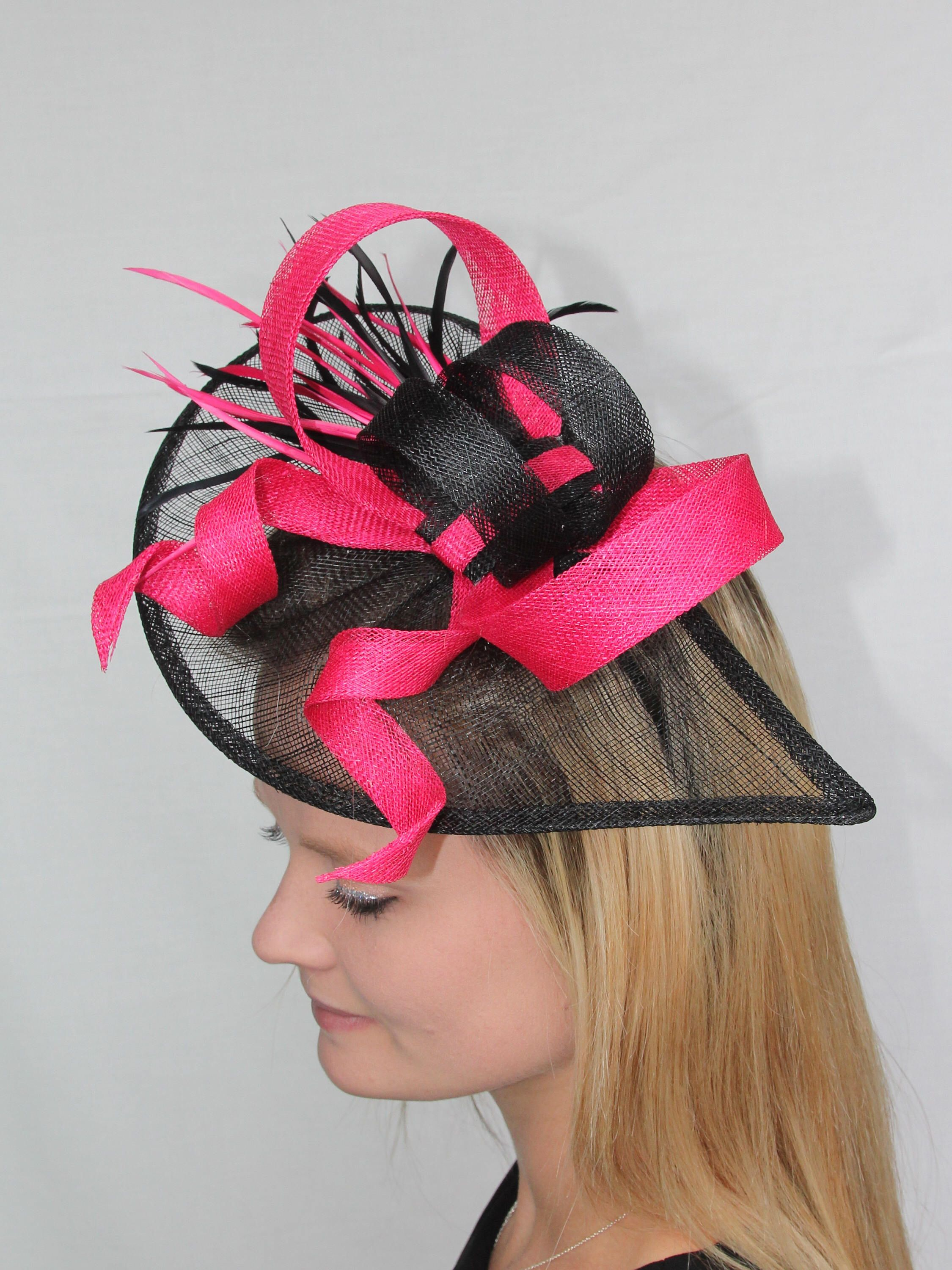 0f9e53cc7d10a Pin by All Dunn Up on Fascinators in 2019