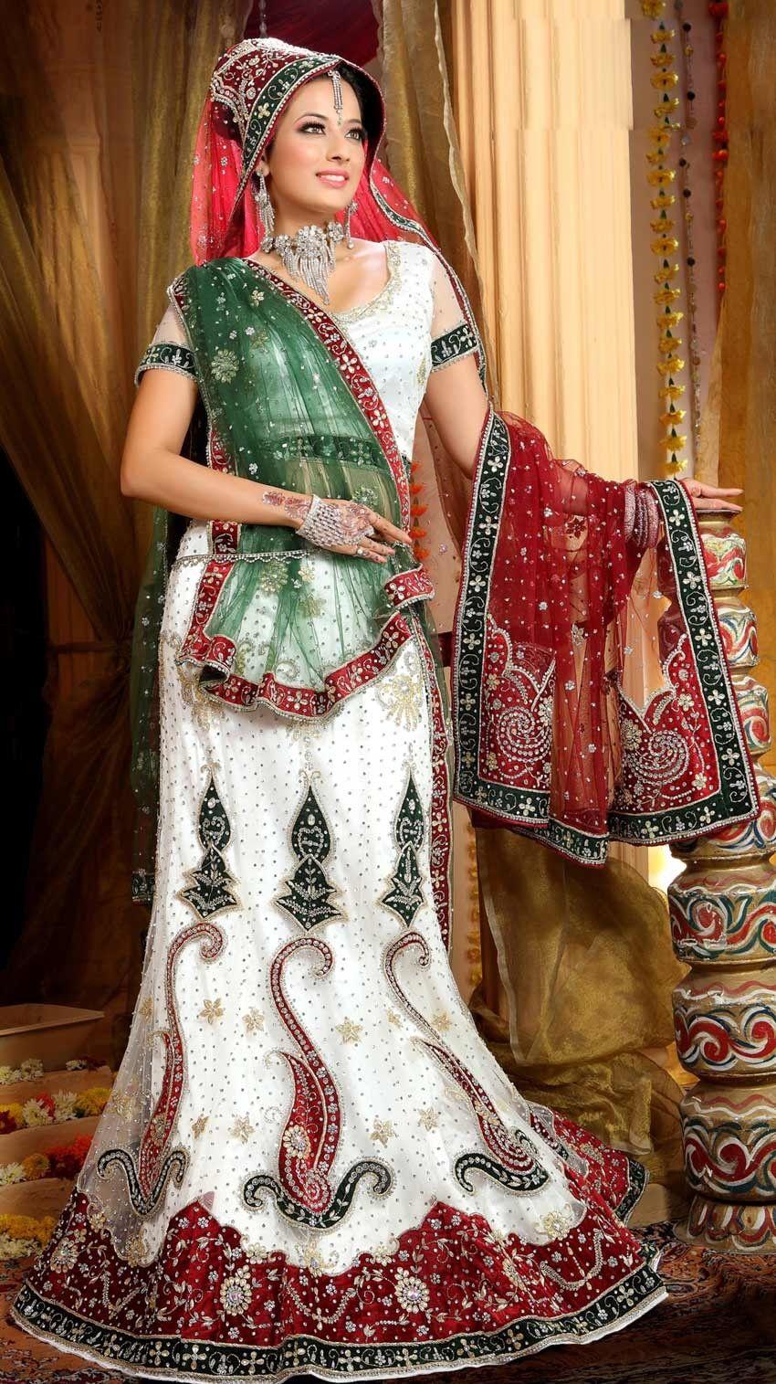 Latest Designer Indian Dresses Dress up in Wedding