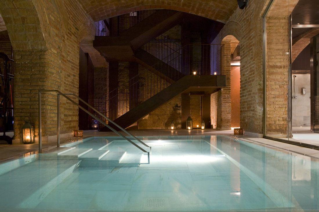 8 Best Spas In Barcelona 2019 Update Luxury Spa Barcelona Spa Spa Inspiration