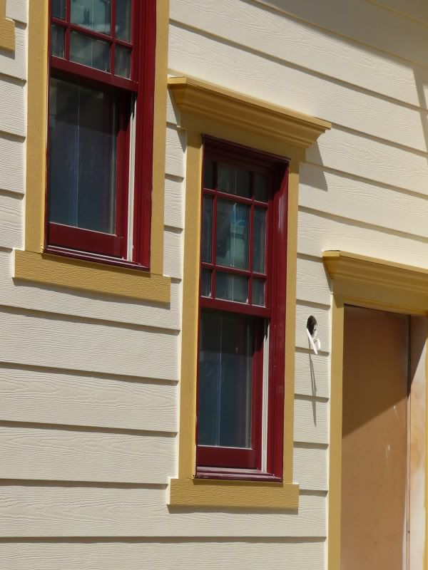 Exceptional Statue Of Hottest Exterior Outside Window Trim Part 12