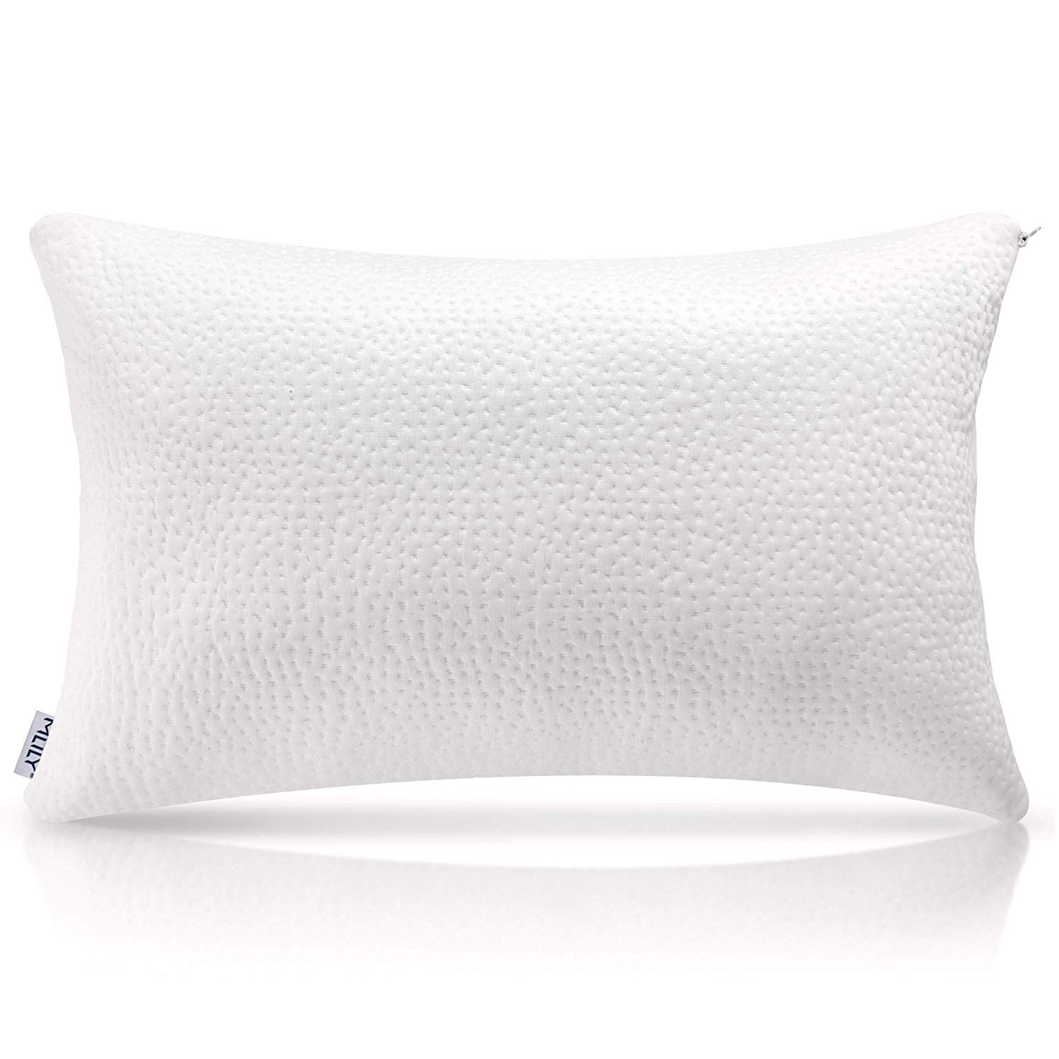 Top 5 Best Pillow Cases In 2020 Complete Guide Foam Pillows Bed Pillows Memory Foam Pillow